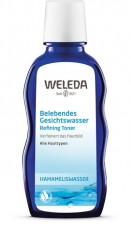 Живительный тоник для лица, WELEDA, 100мл
