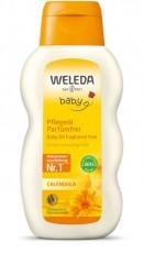 Масло с календулой для младенцев 200мл WELEDA