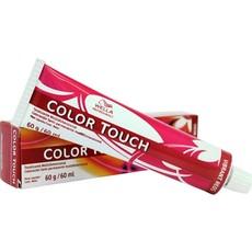Оттеночная краска Color Touch Vibrant Reds Wella