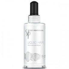 Жидкий волос, средство для глубокого восстановления волос Серия SP Luxe Oil System Professional