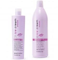 Шампунь восстанавливающий для поврежденных волос Inebrya Shecare Basic Reconstructor Shampoo