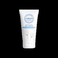 Увлажняющий дневной крем для всех типов кожи  Lumene Klassikko Moisturizing Day Cream For All Skin Types