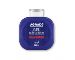 Гель для ванны BATH GEL MARINE SALTS Agrado