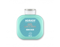 Гель для ванны BATH GEL AQUA BLUE Agrado