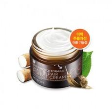 Питательный улиточный крем MIZON Snail Repair Perfect Cream