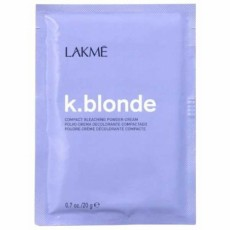 Пудра для обесцвечивания волос LAKMÉ K.Blonde