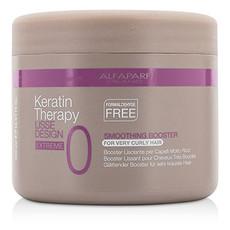 Кератиновый бустер для кудрявых волос «LISSE DESIGN Keratin Therapy» Alfaparf