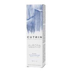 Безаммиачный краситель для волос Cutrin Aurora Demi