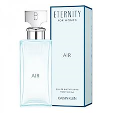 Парфюмерная вода для женщин Calvin Klein Eternity For Women Air Eau De Parfum Spray
