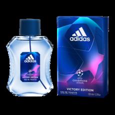 Туалетная вода мужская Adidas UEFA 5