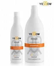 Шампунь реконструирующий Yellow Repair