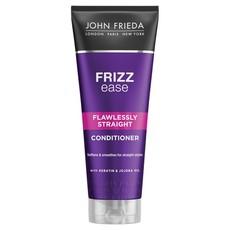 Разглаживающий кондиционер для прямых волос Frizz Ease FLAWLESSLY STRAIGHT JOHN FRIEDA