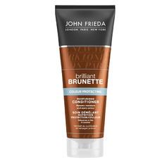 Увлажняющий кондиционер для защиты цвета темных волос Brilliant Brunette COLOUR PROTECTING JOHN FRIEDA