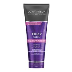 Шампунь для интенсивного укрепления непослушных волос Frizz Ease MIRACULOUS RECOVERY JOHN FRIEDA