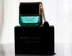 Парфюмерная вода для женщин Marc Jacobs Decadence
