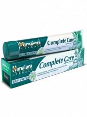 """Зубная паста Комплексная защита """"Complete Care"""" Himalaya Herbals"""
