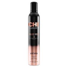Лак для волос с маслом семян черного тмина подвижной фиксации CHI Luxury Black Seed Oil Flexible Hold Hairspray