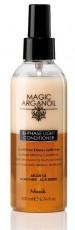 Двухфазный легкий кондиционер для волос Магия Арганы MAGIC ARGANOIL / BI-PHASE LIGHT CONDITIONER NOOK