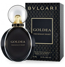 Парфюмерная вода  BVLGARI GOLDEA THE ROMAN NIGHT