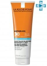 Молочко для лица и тела солнцезащитное SPF 30+ Anthelios LA ROCHE-POSAY