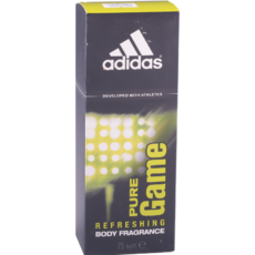 Спрей для тела мужской Adidas Pure Game
