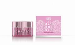 Возрождающий крем для области вокруг глаз LIBREDERM ROSE DE ROSE