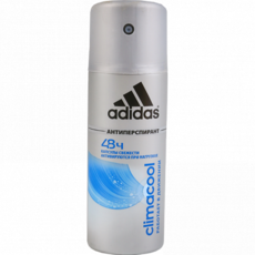 Дезодорант спрей мужской Adidas Climacool