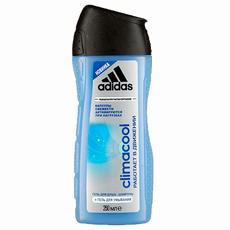 Гель для душа Climacool 3в1 мужской ADIDAS
