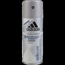 Дезодорант спрей 48ч мужской Adidas Adipure