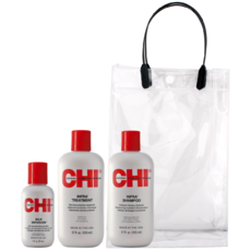 "Набор для волос CHI ""Infra TRIO Kit"""