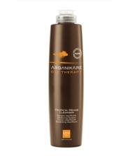Шампунь восстанавливающий для волос Alter Ego Arganikare Day therapy Tropical Rehab cleanser rebalancing shampoo