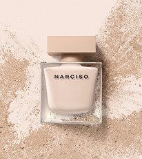Парфюмерная вода NARCISO RODRIGUEZ Narciso Poudre