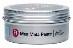 Матовая паста для мужчин Men Matt Paste Berrywell