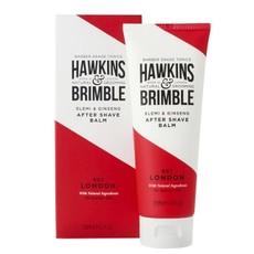 Бальзам после бритья Hawkins & Brimble After Shave Balm