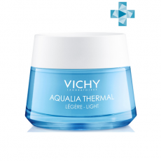 Крем легкий AQUALIA THERMAL VICHY