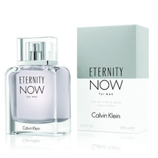 Туалетная вода для мужчин Calvin Klein Eternity Now for Men Eau De Toilette Spray
