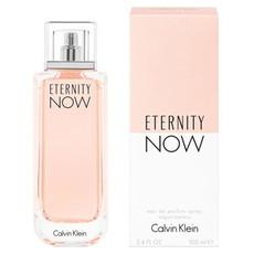 Парфюмерная вода Eternity Now For Women Calvin Klein