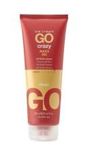 Гель-флюид для укладки волос экстра сильной фиксации Inebrya Ice cream GO crazy Maxx gel
