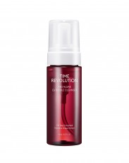 Пенка для умывания MISSHA TIME REVOLUTION RED ALGAE O2 Bubble Cleaner