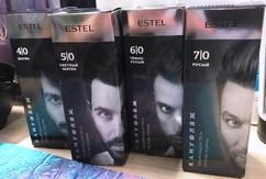 Набор для камуфляжа волос ESTEL ALPHA HOMME