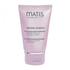 Эмульсия для лица увлажняющая для всех типов кожи REPONSE JEUNESSE / Hydra-Protective Emulsion MATIS