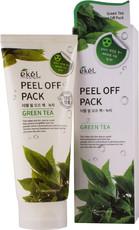 Маска-пленка с экстрактом зеленого чая EKEL
