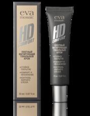 Плотный матирующий тональный крем HD Comfort EVA MOSAIC