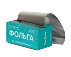 Фольга Чистовье 16мкм 100м в коробке ЧИСТОВЬЕ (Россия)
