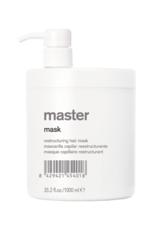 Маска профессиональная для волос LAKMÉ Master Mask