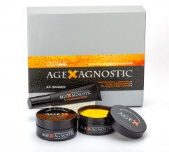 Набор «Янтарная Биоревитализация AGE X AGNOSTIC» Premium
