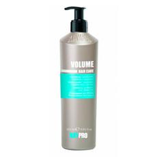 Кондиционер для объема тонких и безжизненных волос VOLUME KAYPRO HAIR CARE