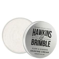 Крем для бритья Hawkins & Brimble Shaving Cream