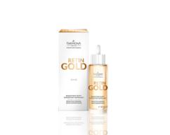 Биоактивный придающий концентрат с золотом RETIN GOLD Farmona PROFESSIONAL