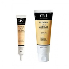 Протеиновая сыворотка для волос ESTHETIC HOUSE CP-1 Premium Silk Ampoule